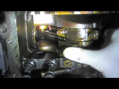 2001 Jeep Grand Cherokee 4 7l Powertech V8 Rod Knock Youtube