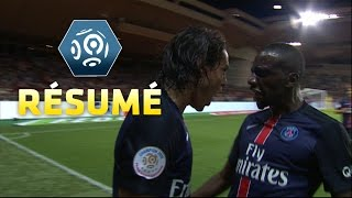 Résumé de la 4ème journée - Ligue 1 / 2015-16