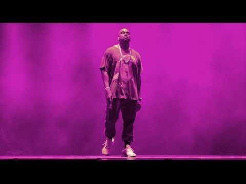 Kanye West - Yikes Slowed