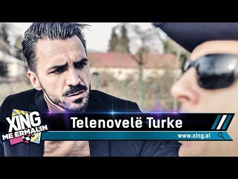 Telenovelë Turke me Blerim Destanin