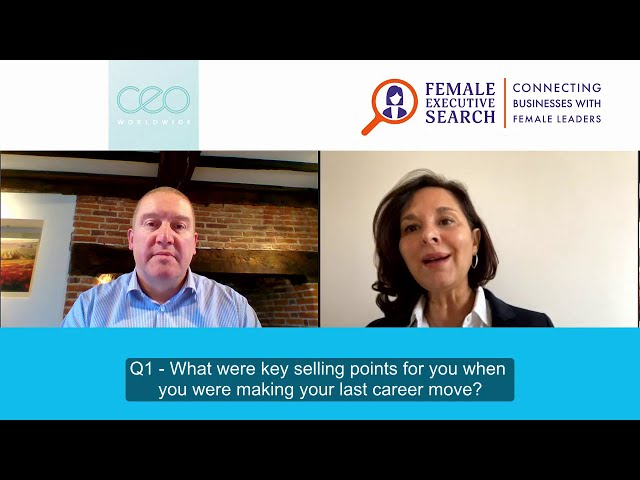 ❓ What does your company need to do to attract outstanding female hires in today's market?