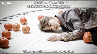 Video BTS (방탄소년단) - LIE [Sub Español Hangul Rom] HD download MP3, 3GP, MP4, WEBM, AVI, FLV Agustus 2018