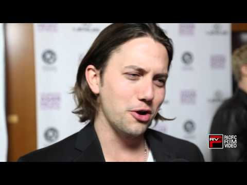 Jackson Rathbone talks about directing and looking for diverse film projects