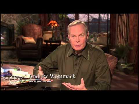 Andrew Wommack, Du hast schon alles was Du brauchst. 04.02 ...