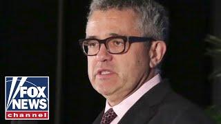 'The Five' debates whether Jeffrey Toobin should return to CNN