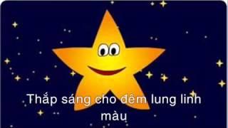 Ngôi sao lấp lánh