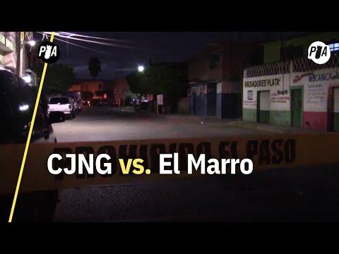 ¿Por qué Guanajuato es el estado más violento de México?