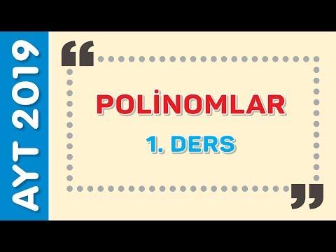 Polinomlar 1.ders _ (emrah Hoca) Şenol Hoca Matematik