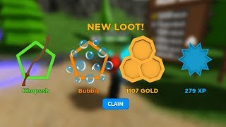 HOW TO CATCH THE BEST ITEMS IN TREASURE QUEST!! ROBLOX