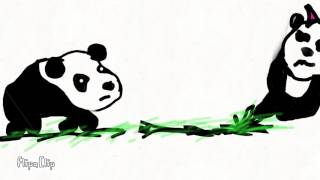 Panda (Animate Unravel Contest Entry)