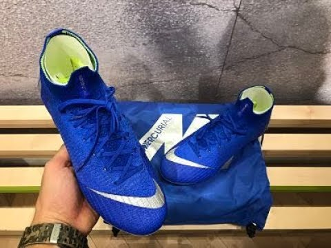 purchase cheap 83d3c 66d1b New Mbappé Nike Mercurial Superfly 6 Unboxing - Nuevas Botas de Fútbol  Mbappé y Cristiano Ronaldo