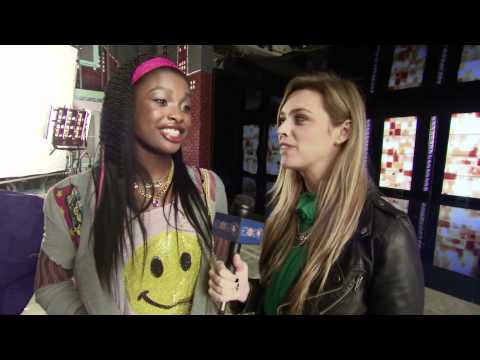 "Coco Jones Interview - ""Let It Shine"""