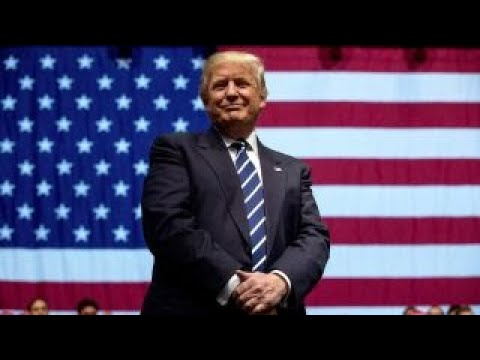 Trump considering July 4th military parade in Washington, DC
