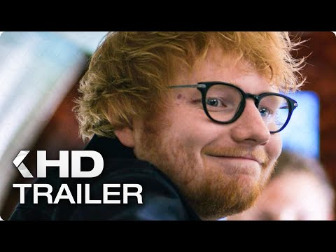 Carter - Ed Sheeran Starring In Rom-com Yesterday And Bagged Cameo For His Wife
