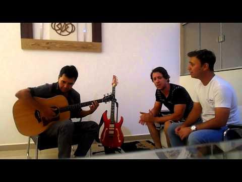 Ronny e Kamargo Jairo Reis Setup Music - Evidências