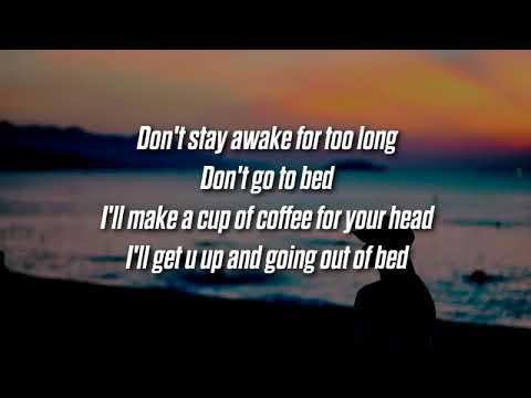 death-bed-lyrics