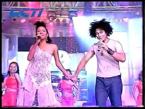Shanty & Marcell 'Hanya Memuji' - AMI 2002