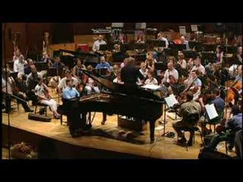 Stephen Hough Talks about Rachmaninoff's 2nd Piano Concerto