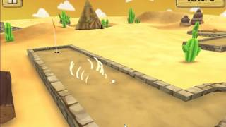 Mini Golf Sport Games - 3D unity