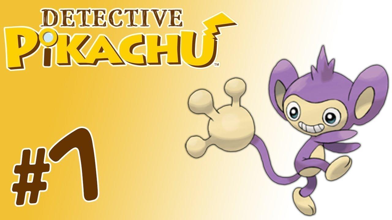 Detektiv pikachu stream