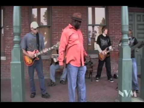 Gone On  -  Rock 'n Soul