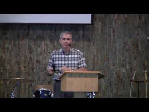 July 14th Sermon: Mr. Greg Warnock: Gossip. The Cancer That Can Kill A Church