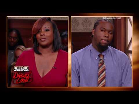 DIVORCE COURT Full Episode: Ware vs Alexander