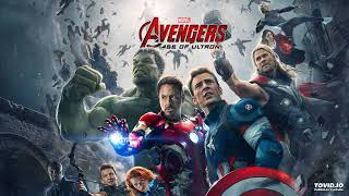 Avengers - Age Of Ultron (Director's Commentar