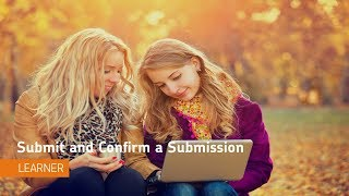 Assignments - Submit and Confirm a Submission - Learner thumbnail