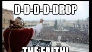 Papież Zawadiaka #2   Jan Paweł II w akcji