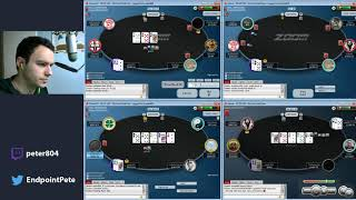 200NL Zoom Poker Coaching 1/2