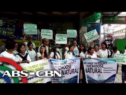 Cure from Nature   Rated K
