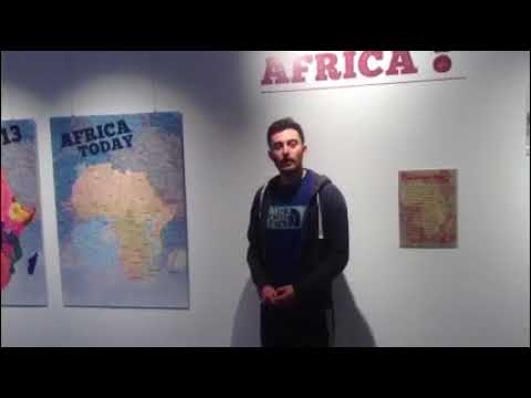Willesden Green library welcomes African Soldiers Exhibition to Brent
