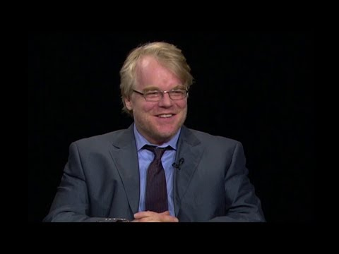 Capote - Interview with Philip Seymour Hoffman (2005)