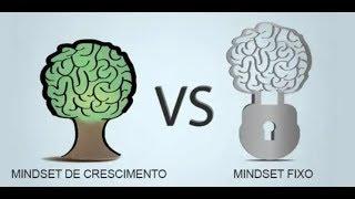 Como Desenvolver uma Mentalidade de Sucesso - Mindset de Crescimento