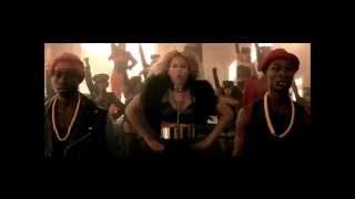 Beyonce Always On Beat Feat: Dil Dhakadne Do: Gallan Goodiyan