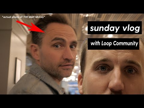Behind The Scenes With Loop (chicago Is FUN)