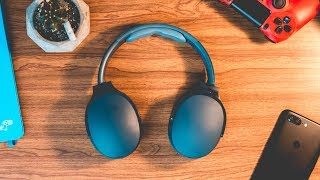 Skullcandy Hesh 3 - Unboxing and First Impressions!