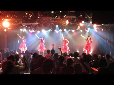 九州女子翼 定期公演第三十片 in TOKYO 第三幕ライブ本編 2020.9.12 AKIBAカルチャーズ劇場