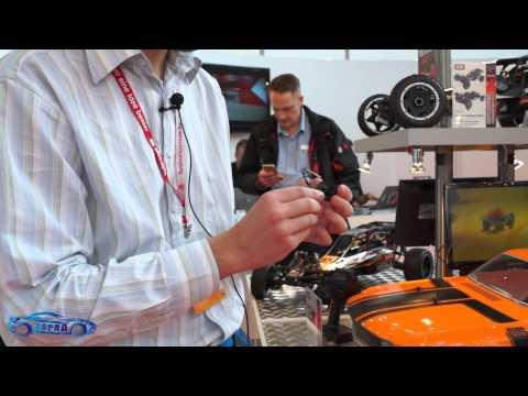HPI Baja 5R On Road | Toy Fair 2015 Spielwarenmesse Nuremberg