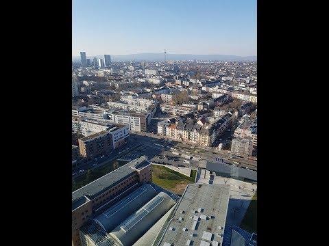 Trip to Frankfurt Part 1