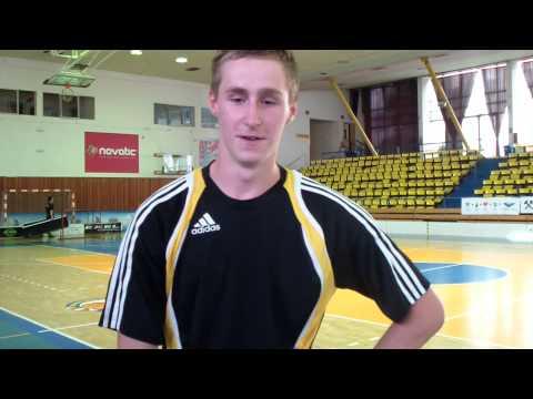 Interview posily, Jan Filipec