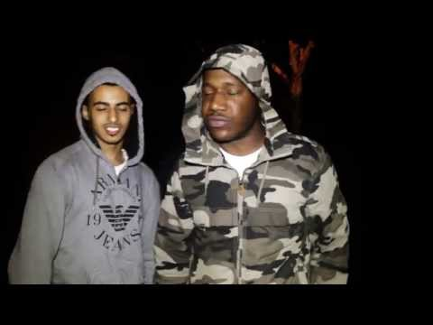 5STAR MEDIA - L.A (AWoL) ft Young Smokes