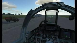 DCS WORLD SU-27 FLANKER INTRODUCTION
