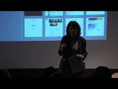"Lynne Sachs ""Taking a Documentary Detour"" - Lecture at Pratt Institute March 11, 2014"
