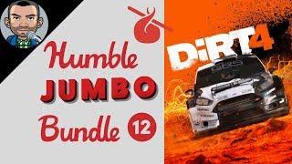 Humble Jumbo Bundle 12