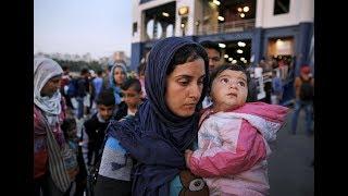 ООН  каждый 113 й житель планеты   беженец