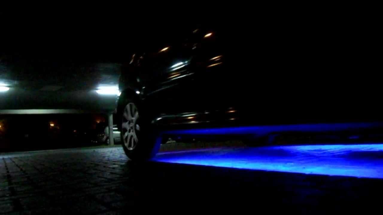 Luces de led bajo chasis efecto ne n hd ok leds youtube - Luces de neon ...