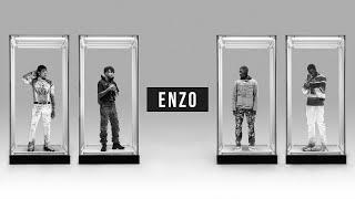 Sheck Wes, Offset, 21 Savage, &amp Gucci Mane - Enzo (PALM LINES Remix) feat. DJ Snake