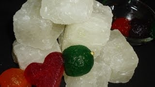 Petha recipe, Agra Ka Petha, Winter melon candy, murabba recipe, Ash Gourd Candy, petha